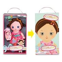Mooshka Tots - Doll - Zapf Creation