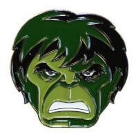 Mondo The Incredible Hulk Enamel Pin