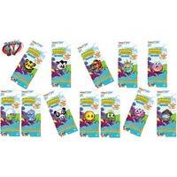 Moshi Monsters - Series 2 Pin Badge - Humphrey