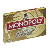 Monopoly - James Bond Edition