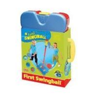 Mookie First Swingball