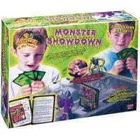 Monster In My Pocket - Monster Showdown Game