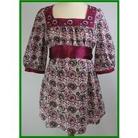 Moda by Mothercare - Size: 12 - Purple - Blouse