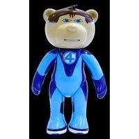 Mr Fantastic Marvel Bearz Figure [Toy]