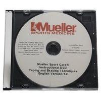 Mueller Taping DVD