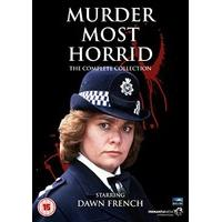 Murder Most Horrid - The Complete Collection [DVD]