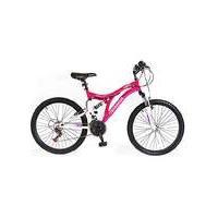 Muddyfox 24 Phoenix MFX Girls Bike