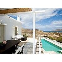 Mykonos Dream Villas