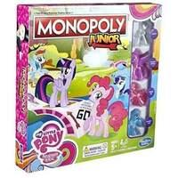My Little Pony Monopoly Junior