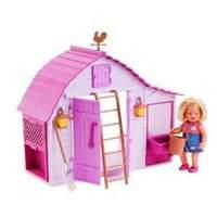 My Mini Baby Born Lovely Farm Playset