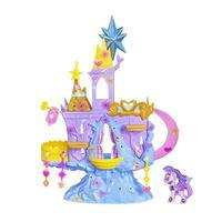 My Little Pony Princess Twilight Sparkle Kingdom Pop Playset