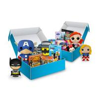 My Geek Box Kids\' Box Subscription 6 Month Plan - Little Princess