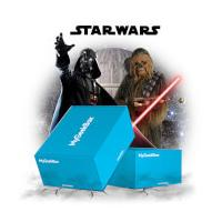 My Geek Box Star Wars Box - Deluxe