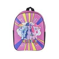 My Little Pony 3d Junior Backpack