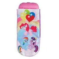 My Little Pony Junior Ready Bed