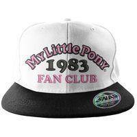 My Little Pony Fan Club 1983 Snapback
