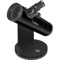 National Geographic 9015000 76/350mm Dobson Reflector Telescope