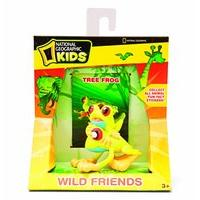 National Geographic Wild Friends Tree Frog