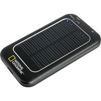National Geographic 9055000 Solar Charger 5, 5 V, 90 mA (Polykrista...