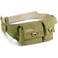 National Geographic Earth Explorer Small Waist Pack