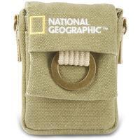 National Geographic Earth Explorer Nano Camera Pouch