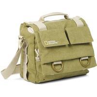 National Geographic Earth Explorer Mini Messenger Bag