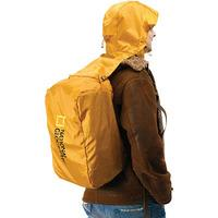 National Geographic Rain Cape for Photographer and Small/Medium Backpack