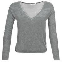 Naf Naf MAISY women\'s Sweater in grey