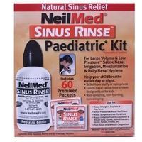 NeilMed Sinus Rinse Pediatric Kit