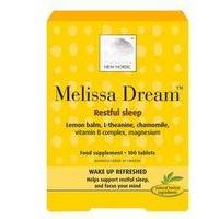 New Nordic Melissa Dream 40 tablet (1 x 40 tablet)