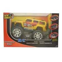 New Bright 1:10 Hummer Radio Control Car