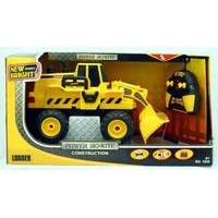 New Bright 19 inch Power Remote Construction Loader (RC)