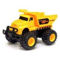 New Bright Wheels 4x4 Fours Construction - GRAVEL TRUCK