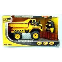 New Bright Power Remote Dump Truck (YELLOW)