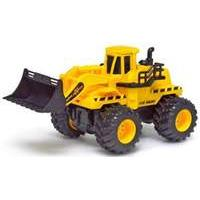 New Bright Wheels 4x4 Fours Construction - LOADER