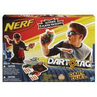 Nerf Dart Tag Duel