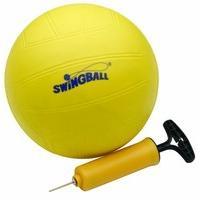Netball All Surface Swingball