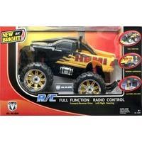 New Bright 1:10 Dodge Ram Radio Control Vehicle