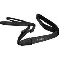 Nikon AN-N1000 BK Black Neck Strap
