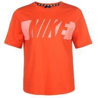 Nike AV15 T Shirt Ladies