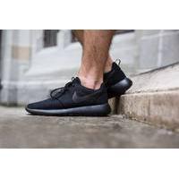 NIKE ROSHE ONE RUN BLACK sneakers shoes FOR MEN SIZE US 7 - 11