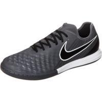 Nike MagistaX Finale II IC dark grey/white/volt/black