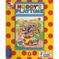Noddy Playtime With Bunny