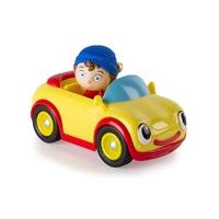 Noddy Rev N Go Vehicle