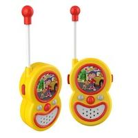 Noddy Walkie Talkies