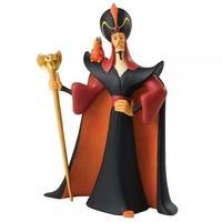 O\' Mighty Evil One Iago & Jafar Figurine (Aladdin) Enchanting Disney Collection Figure