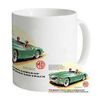 Official MG - MGA Challenge Mug