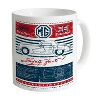 Official MG - MGA 1489 Mug