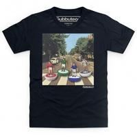 Official Subbuteo - Crossroads Kid\'s T Shirt