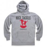 Official Subbuteo - Nice Tackle Hoodie